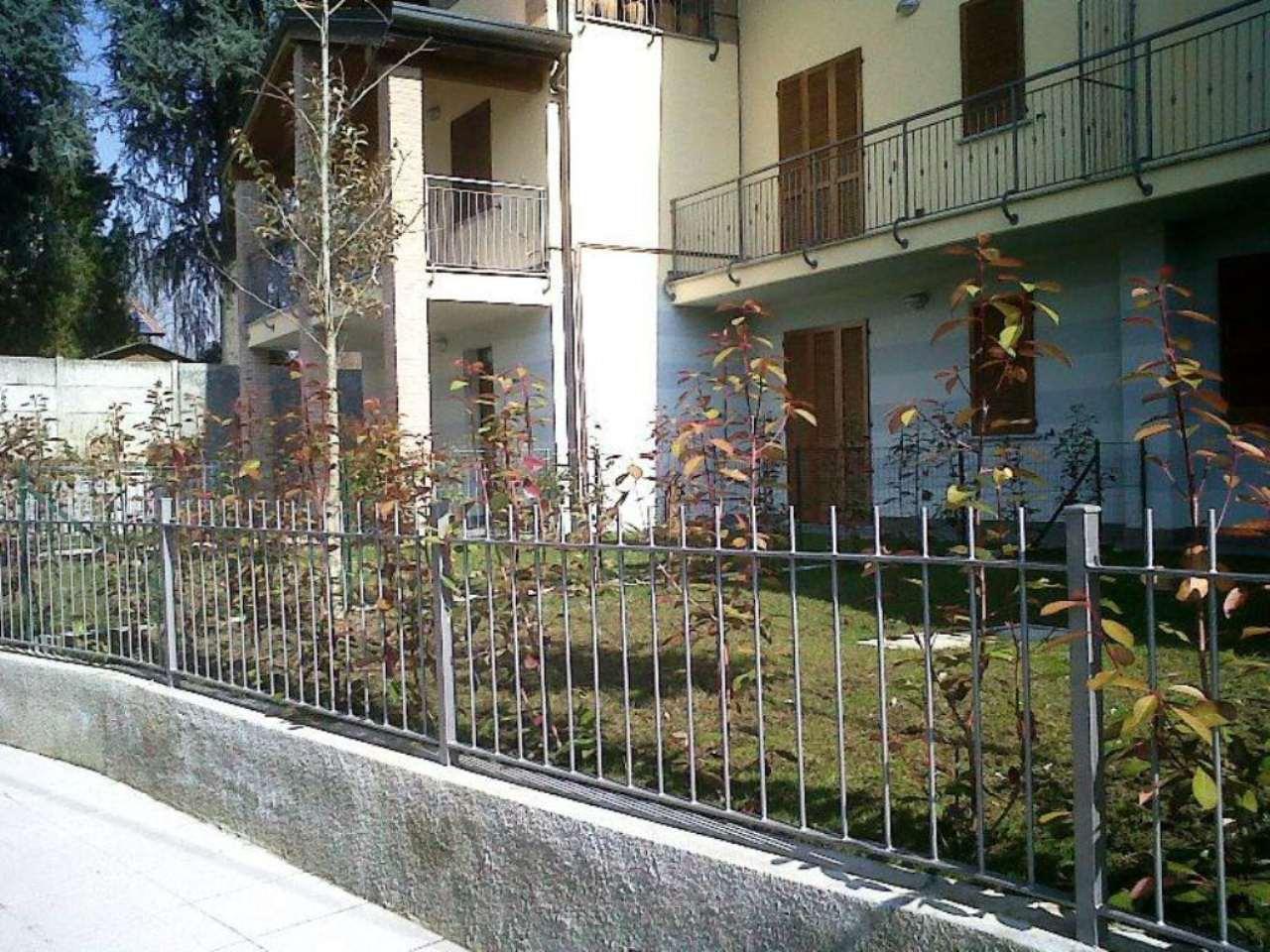 Bilocale Sesto Calende Via Fontana Mora 12