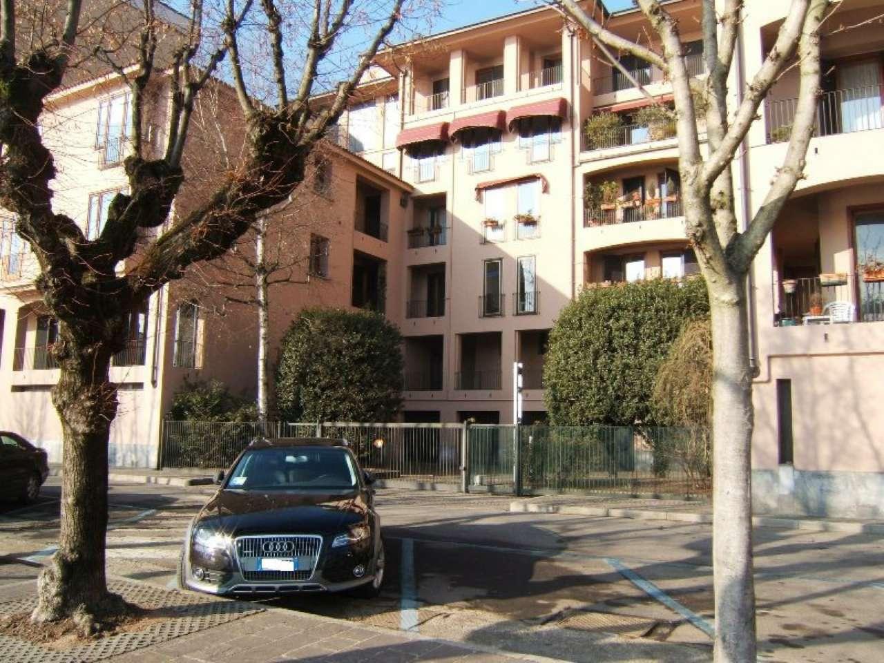 Appartamento in affitto a Sesto Calende, 2 locali, prezzo € 550 | Cambio Casa.it