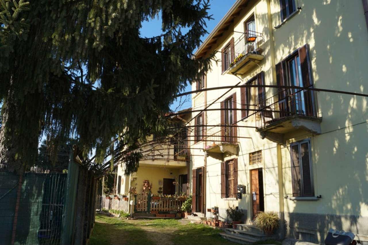 Appartamento in affitto a Golasecca, 3 locali, prezzo € 480   Cambio Casa.it