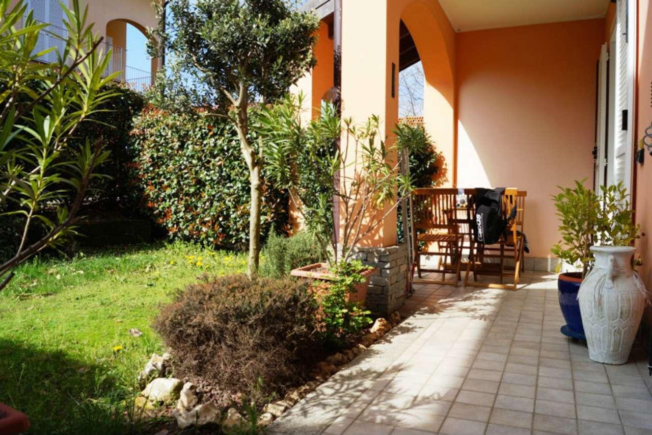 Appartamento in vendita a Borgo Ticino, 3 locali, prezzo € 137.000 | Cambio Casa.it