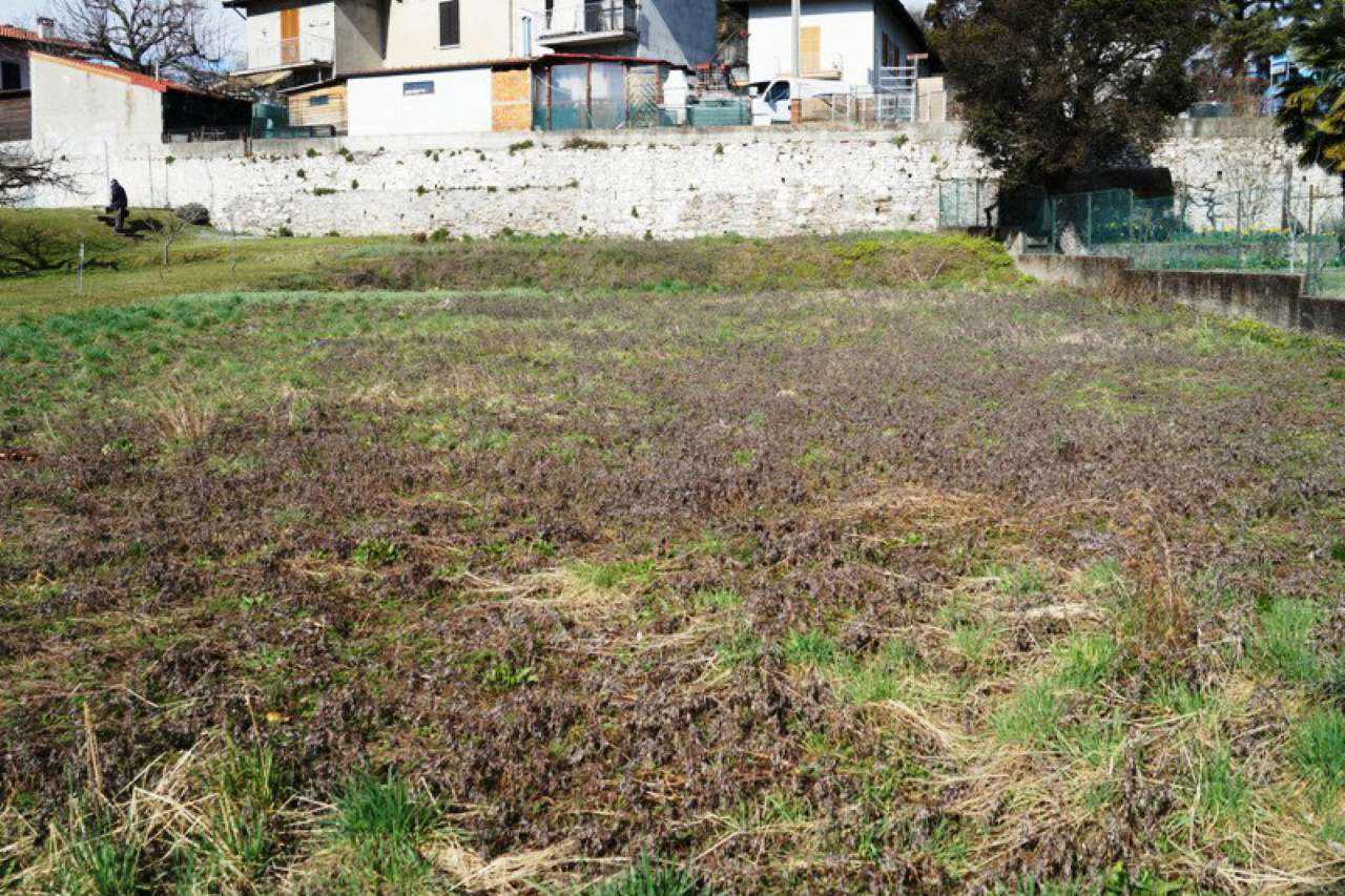 Terreno Edificabile Residenziale in vendita a Ispra, 1 locali, prezzo € 90.000 | Cambio Casa.it