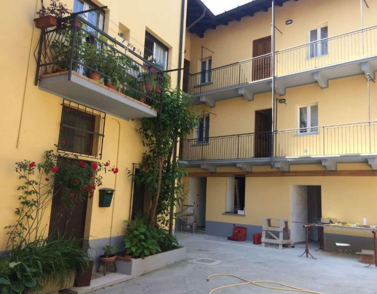 Appartamento in Affitto a Sesto Calende