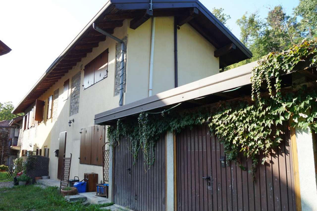 Soluzione Indipendente in vendita a Vergiate, 3 locali, prezzo € 119.000 | CambioCasa.it
