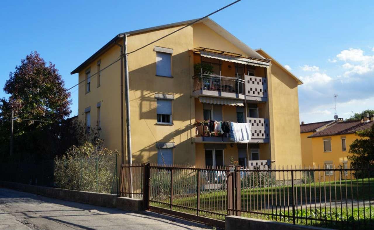 Appartamento in Vendita a Vergiate