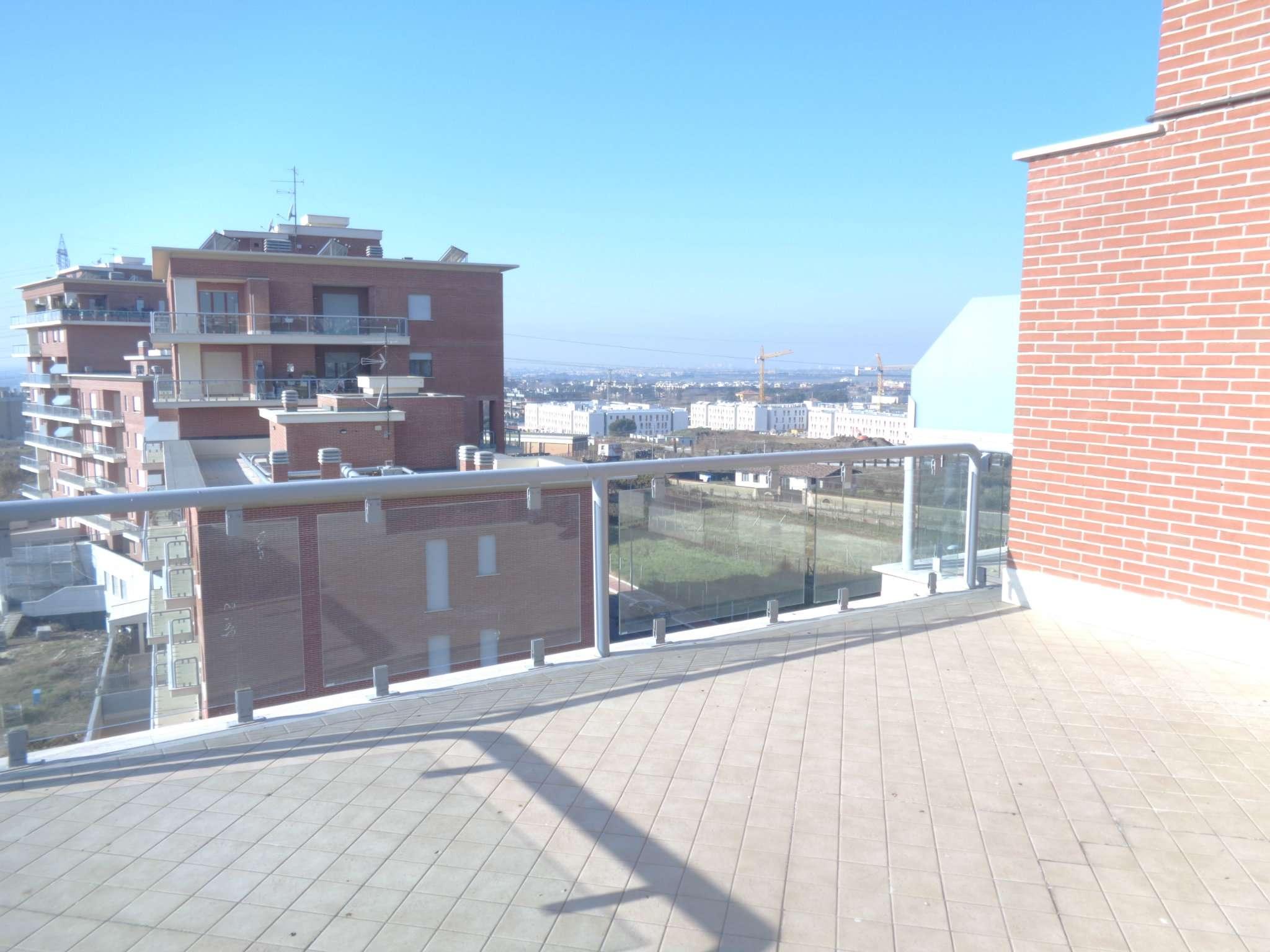 Bilocale affitto roma zona settecamini case rosse for Case arredate in affitto roma
