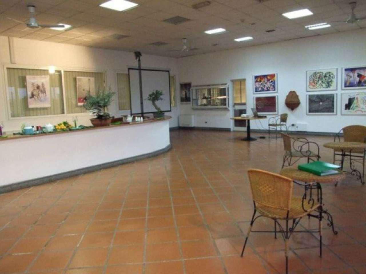 Capannone in affitto a Roma, 1 locali, zona Zona: 34 . Bufalotta, Sette Bagni, Casal Boccone, Casale Monastero, Settecamini, prezzo € 7.900 | CambioCasa.it