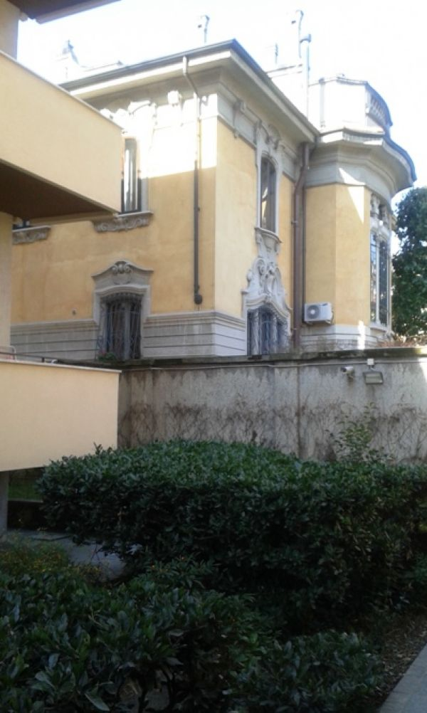 Bilocale Milano Via Via Monferrato 2