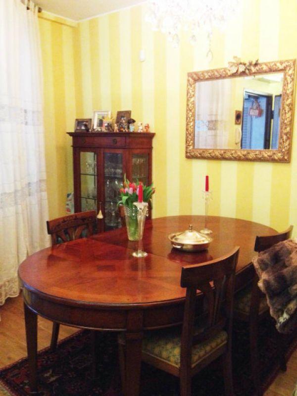 Bilocale Milano Via Zanella 3