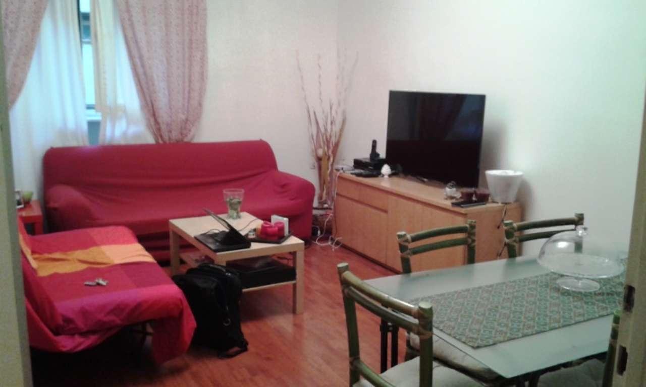 Appartamento in affitto a Milano, 2 locali, zona Zona: 15 . Fiera, Firenze, Sempione, Pagano, Amendola, Paolo Sarpi, Arena, prezzo € 750 | Cambio Casa.it
