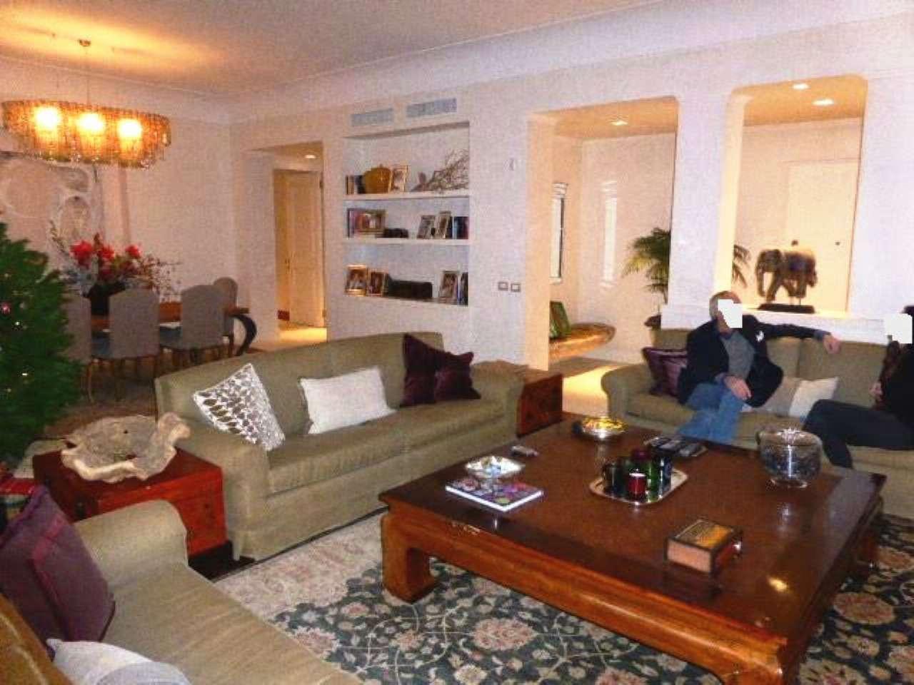 Appartamento in vendita a Milano, 4 locali, zona Zona: 8 . Bocconi, C.so Italia, Ticinese, Bligny, prezzo € 1.600.000   Cambio Casa.it