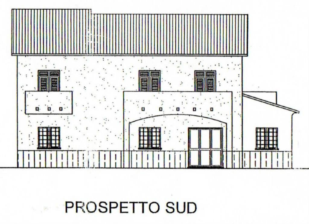 Terreno Edificabile Residenziale in vendita a Castiglione Chiavarese, 9999 locali, prezzo € 60.000 | Cambio Casa.it