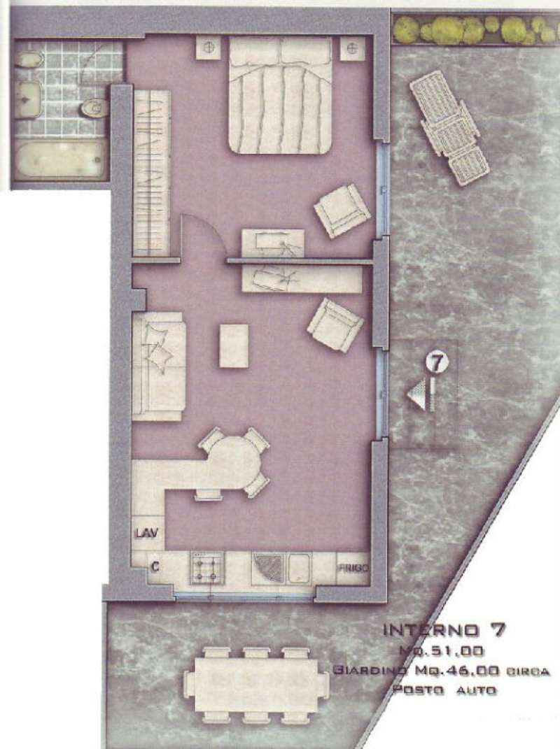 Vendita  bilocale Sestri Levante  1 1015558