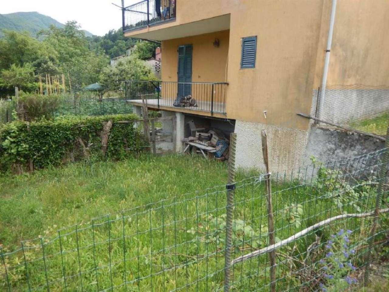 Appartamento in Vendita a Varese Ligure