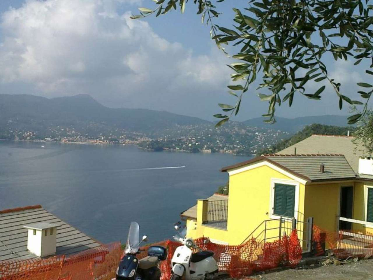 Appartamento in vendita a Zoagli, 3 locali, prezzo € 490.000   Cambio Casa.it