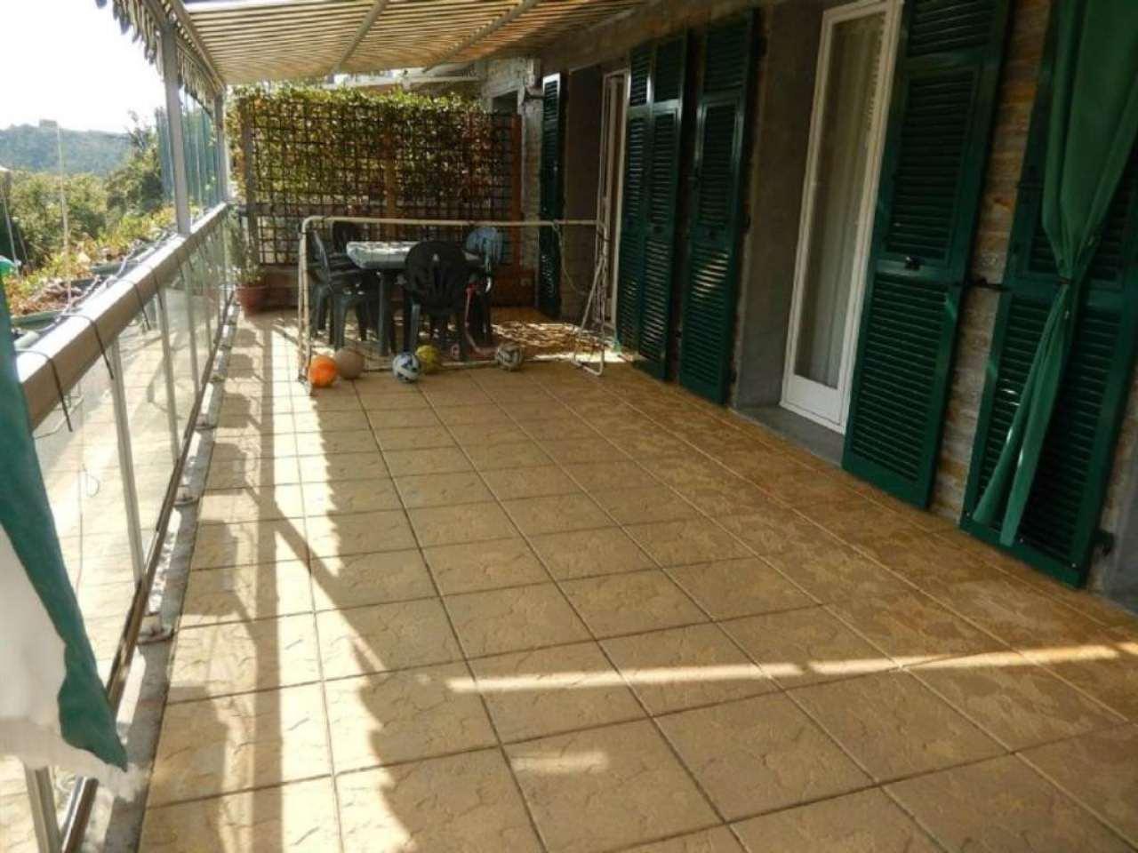 Appartamento in vendita a Casarza Ligure, 4 locali, prezzo € 270.000 | Cambio Casa.it