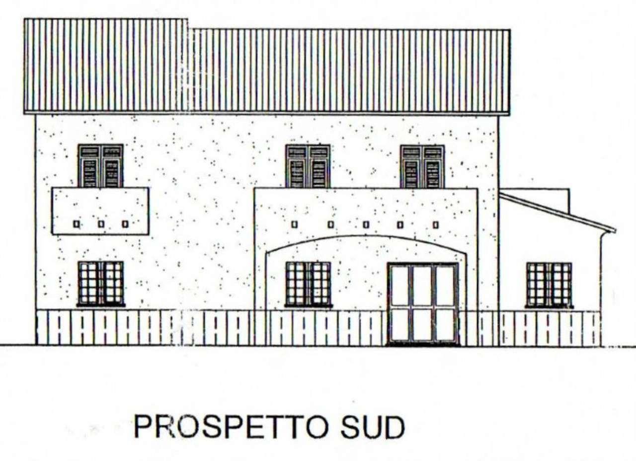 Terreno Edificabile Residenziale in vendita a Castiglione Chiavarese, 9999 locali, prezzo € 50.000 | CambioCasa.it