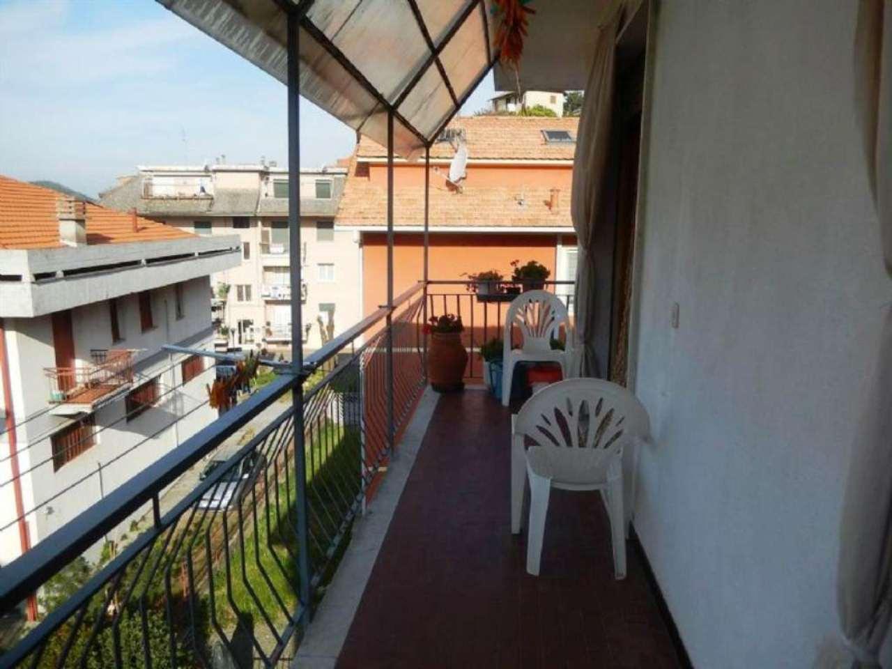 Appartamento in vendita a Casarza Ligure, 4 locali, prezzo € 210.000 | Cambio Casa.it