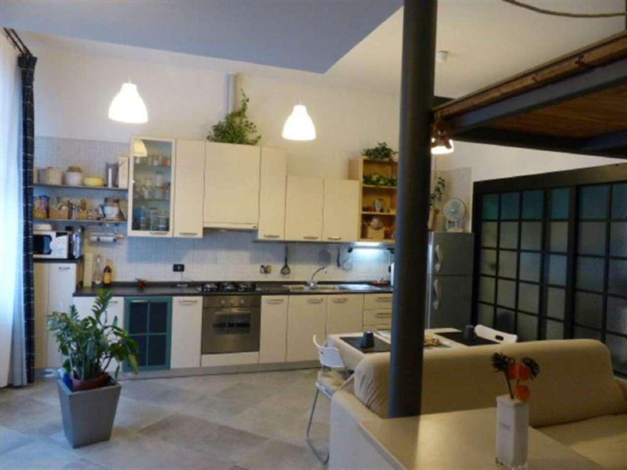 Appartamento in vendita a Sestri Levante, 3 locali, prezzo € 235.000 | CambioCasa.it