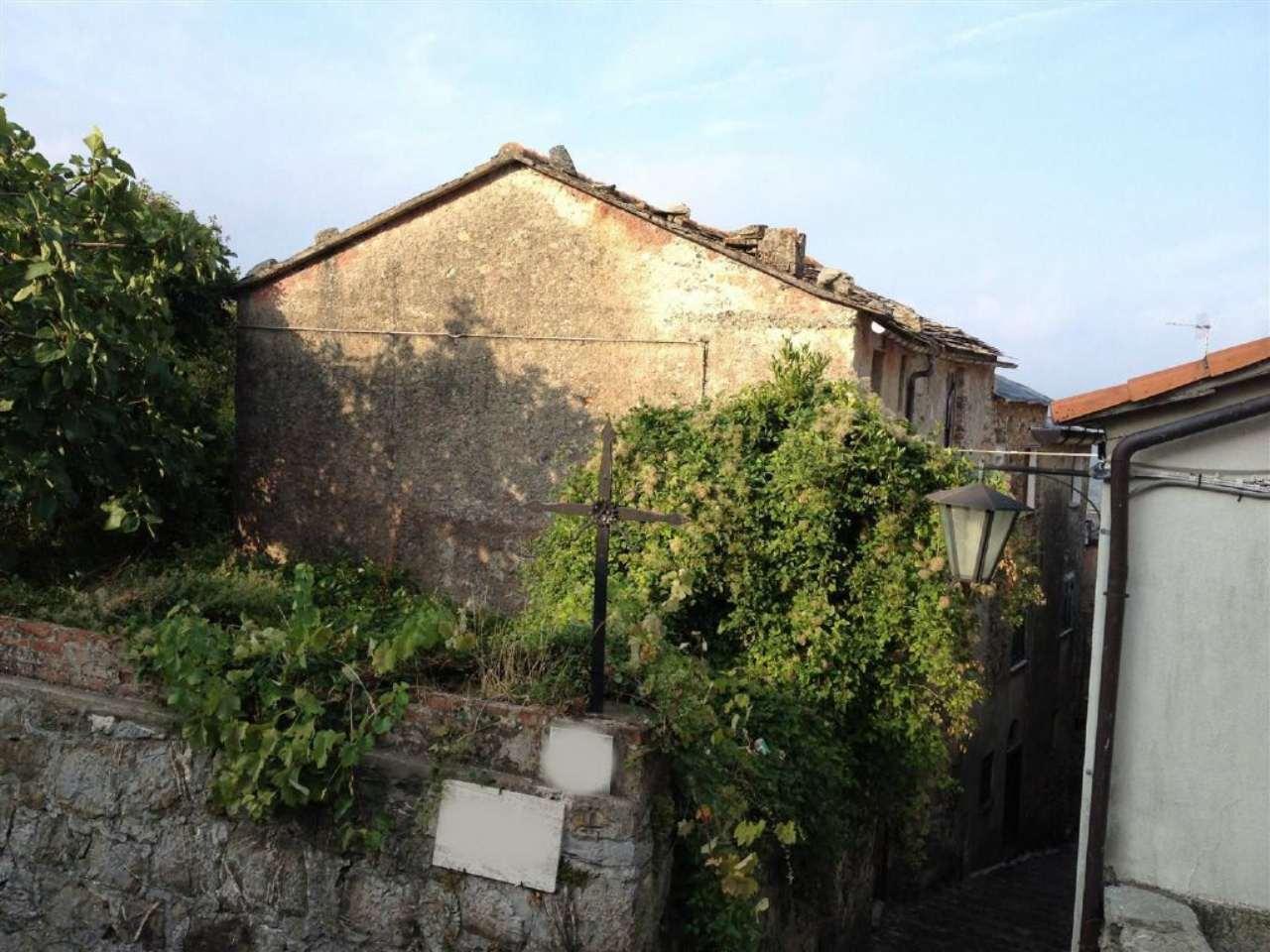 Rustico / Casale in Vendita a Castiglione Chiavarese