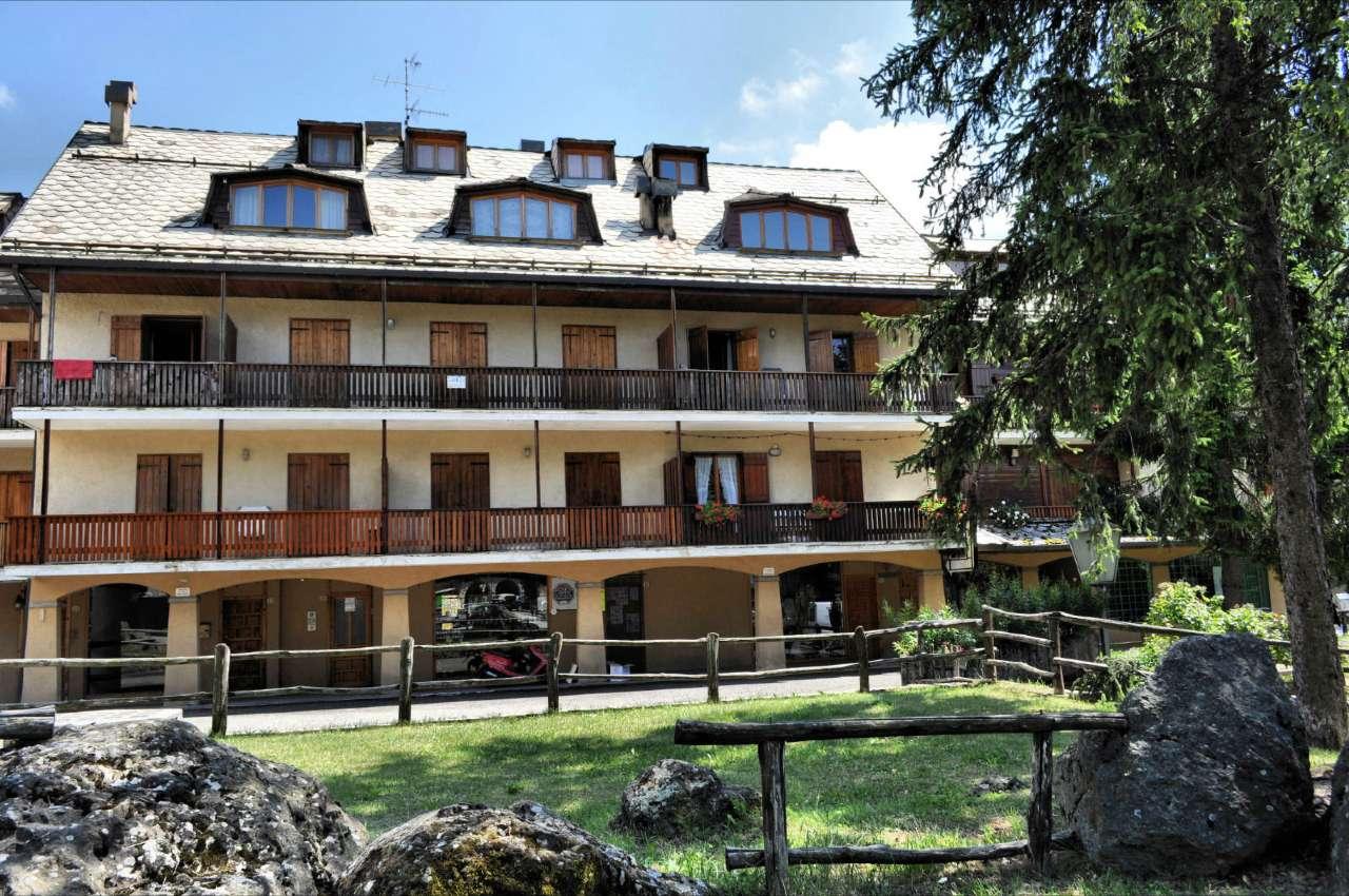 Appartamento in vendita a Santo Stefano d'Aveto, 2 locali, prezzo € 85.000 | Cambio Casa.it