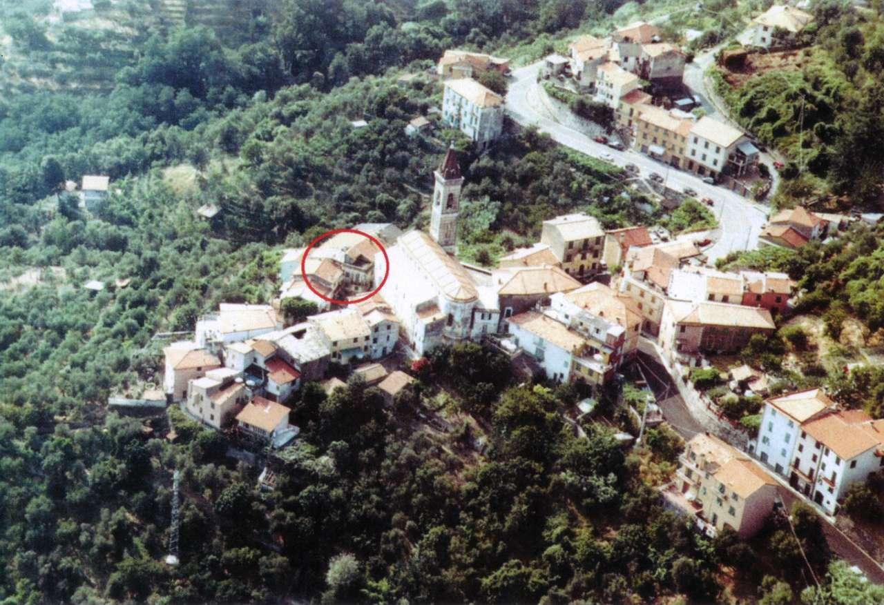 Rustico / Casale in vendita a Castiglione Chiavarese, 5 locali, prezzo € 55.000 | Cambio Casa.it