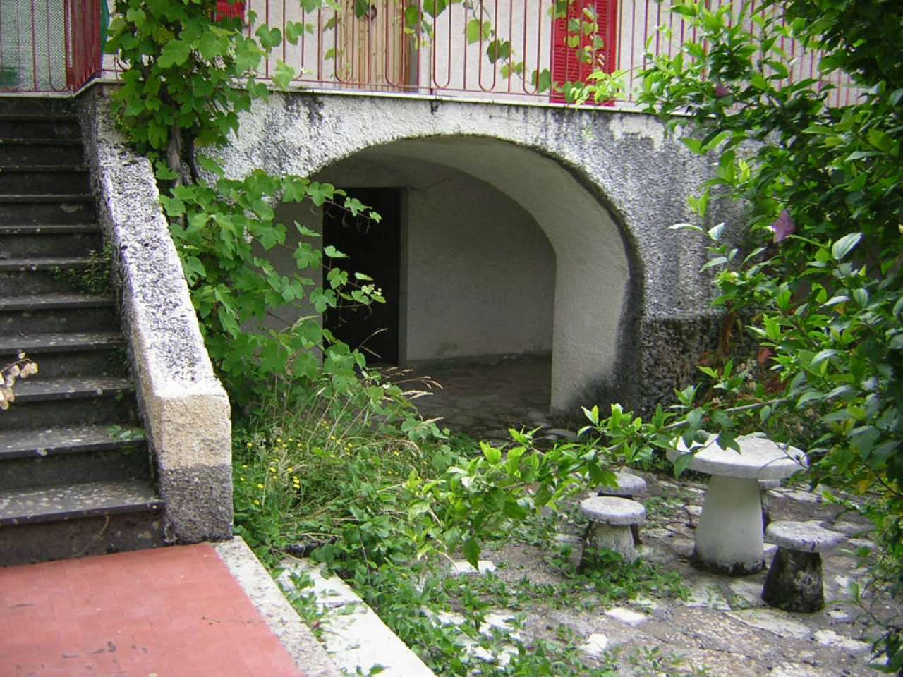 Soluzione Semindipendente in vendita a Varese Ligure, 7 locali, prezzo € 65.000 | Cambio Casa.it