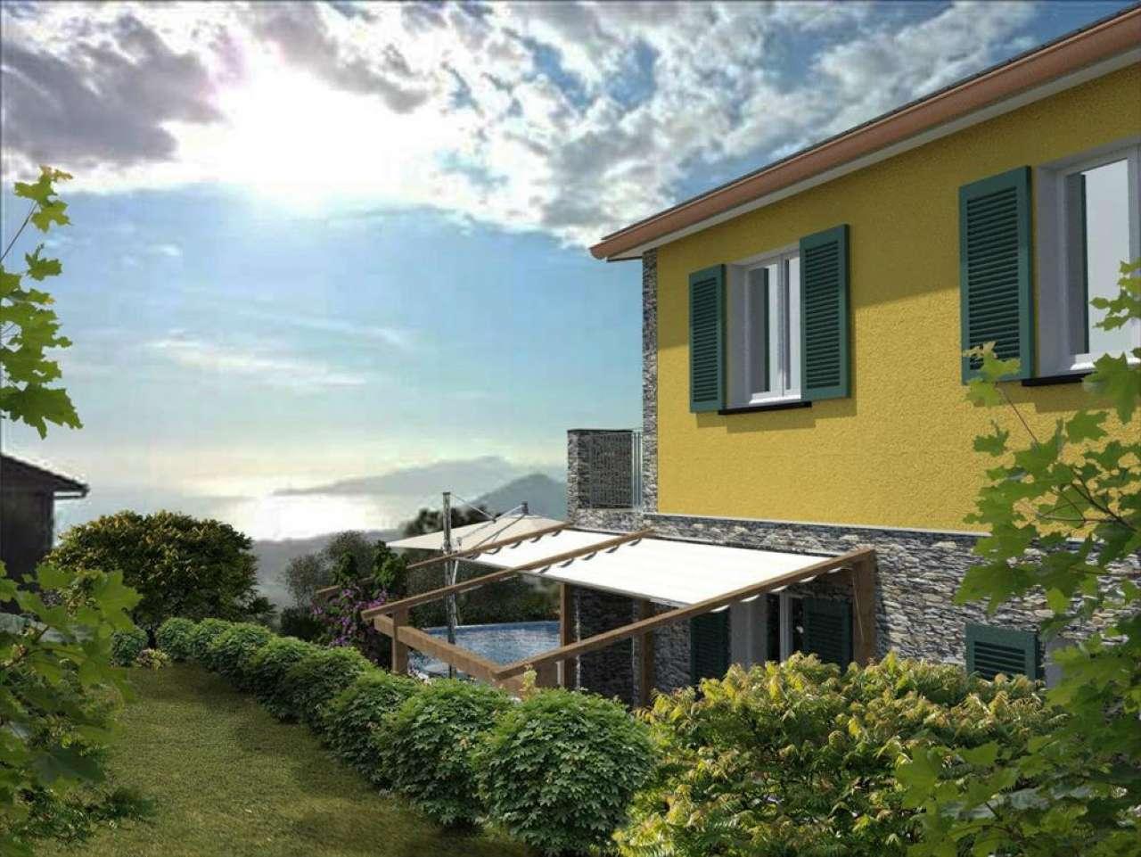 Villa in vendita a Lavagna, 4 locali, prezzo € 260.000 | CambioCasa.it