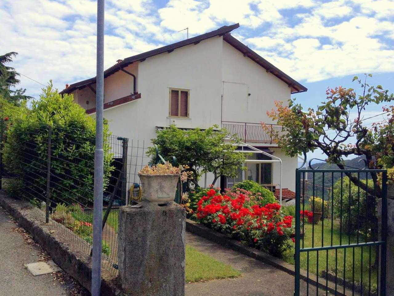 Villa a Schiera in vendita a Moneglia, 10 locali, prezzo € 350.000 | Cambio Casa.it