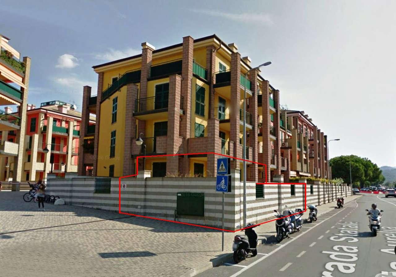 Appartamento in vendita a Sestri Levante, 5 locali, prezzo € 407.000   CambioCasa.it