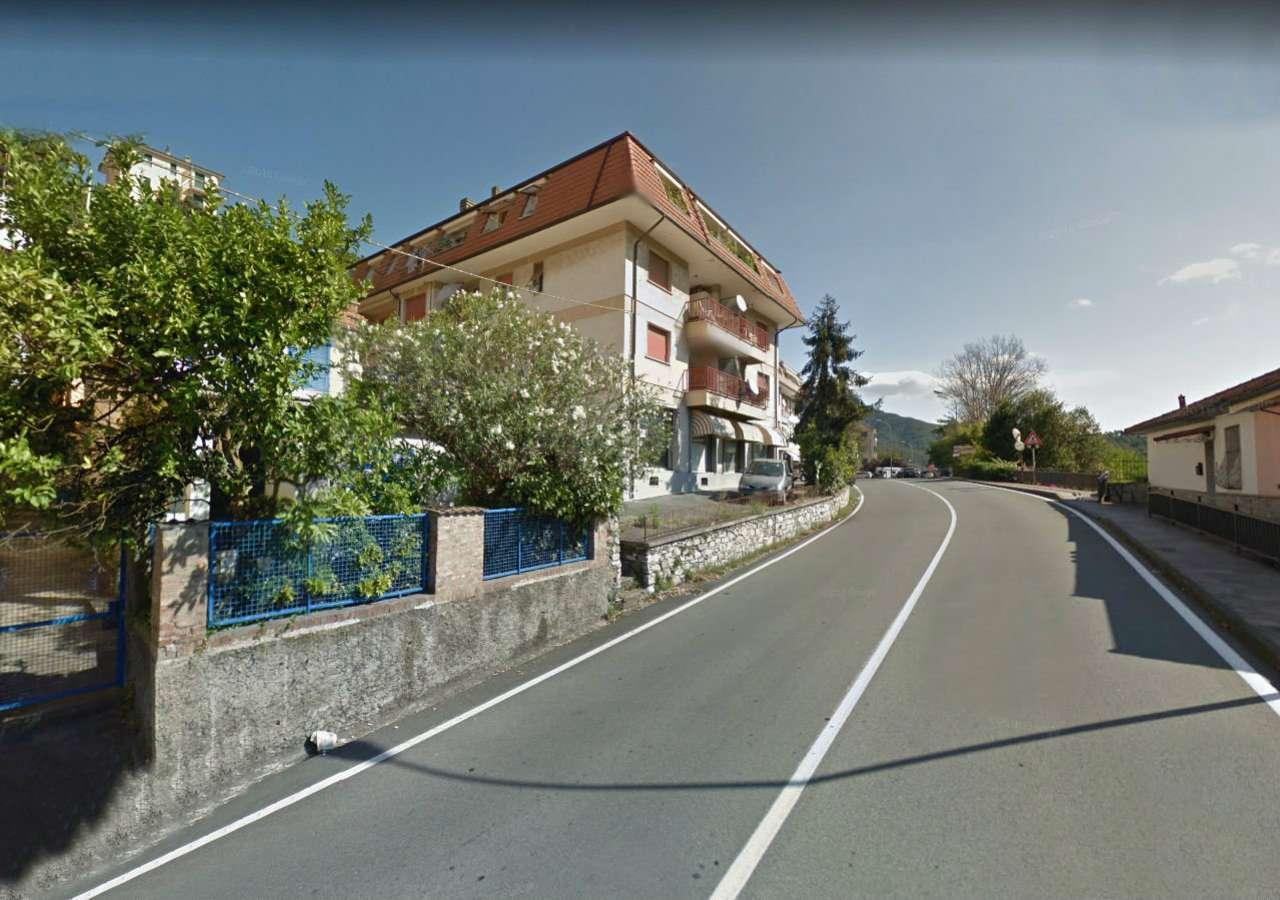 Appartamento in vendita a Casarza Ligure, 2 locali, prezzo € 75.000 | CambioCasa.it