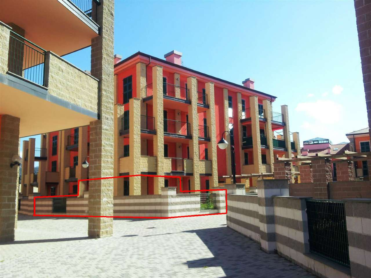 Appartamento in Vendita a Sestri Levante
