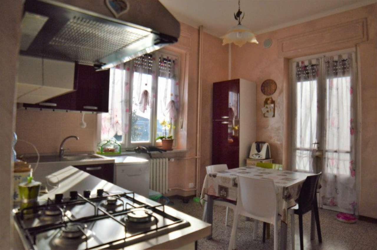 Foto 1 di Trilocale via Frejus, Orbassano