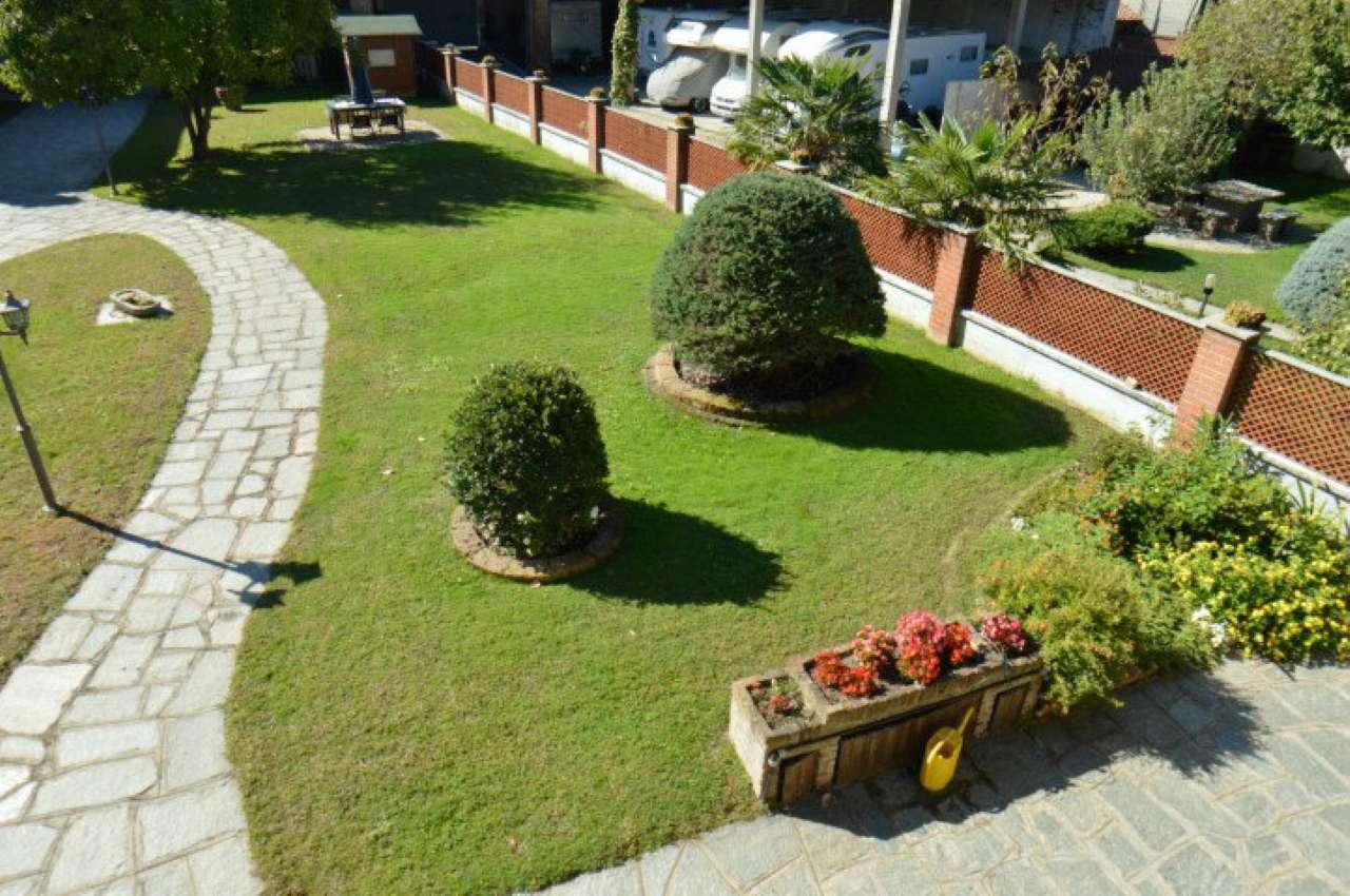 Foto 1 di Quadrilocale via Colombo 5, Orbassano