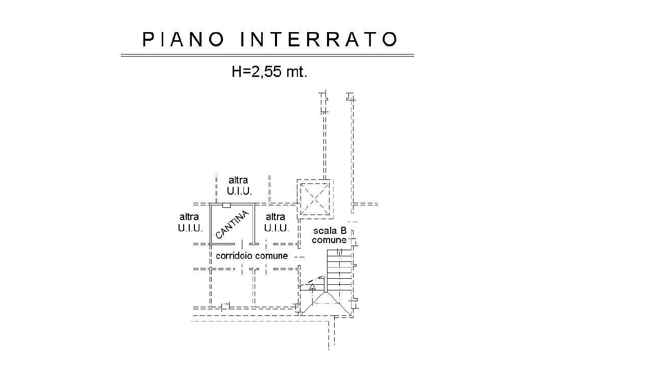 Orbassano Affitto APPARTAMENTO Immagine 1