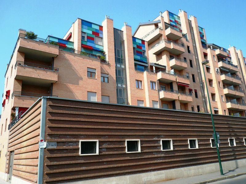 Appartamento in vendita a Torino, 3 locali, zona Zona: 9 . San Donato, Cit Turin, Campidoglio, , prezzo € 200.000 | Cambiocasa.it
