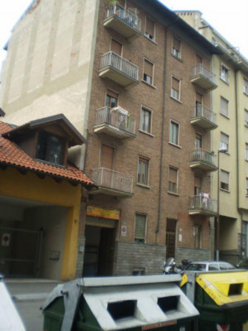 Appartamento in vendita a Torino, 3 locali, zona Zona: 13 . Borgo Vittoria, Madonna di Campagna, Barriera di Lanzo, prezzo € 75.000 | Cambiocasa.it