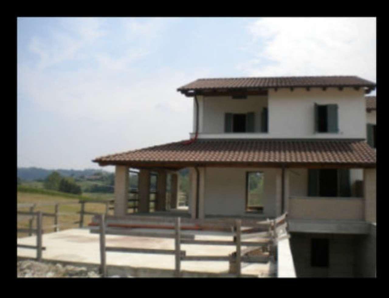 Villa Bifamiliare in vendita a Coniolo, 5 locali, prezzo € 240.000 | Cambio Casa.it