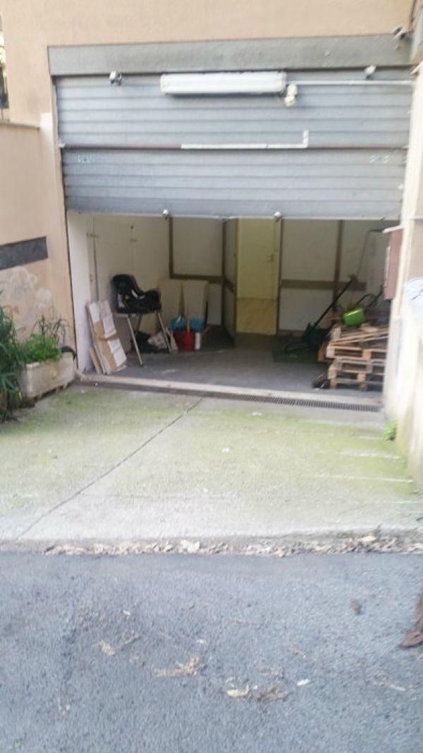 Laboratorio in affitto a Roma, 1 locali, zona Zona: 8 . Tiburtina, Colli Aniene, Pietrasanta, San Basilio, prezzo € 2.000 | Cambio Casa.it