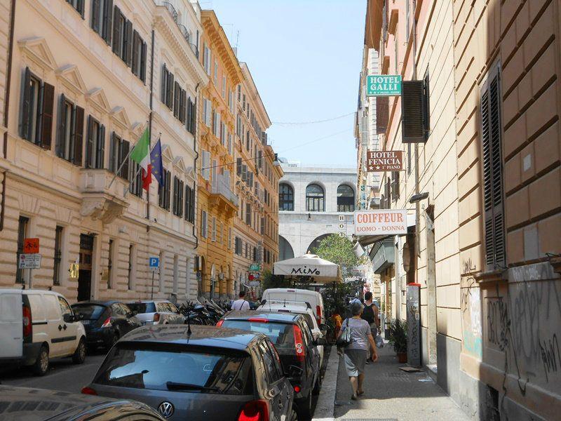 Appartamento in vendita a Roma, 3 locali, zona Zona: 7 . Esquilino, San Lorenzo, Termini, prezzo € 243.200 | Cambio Casa.it