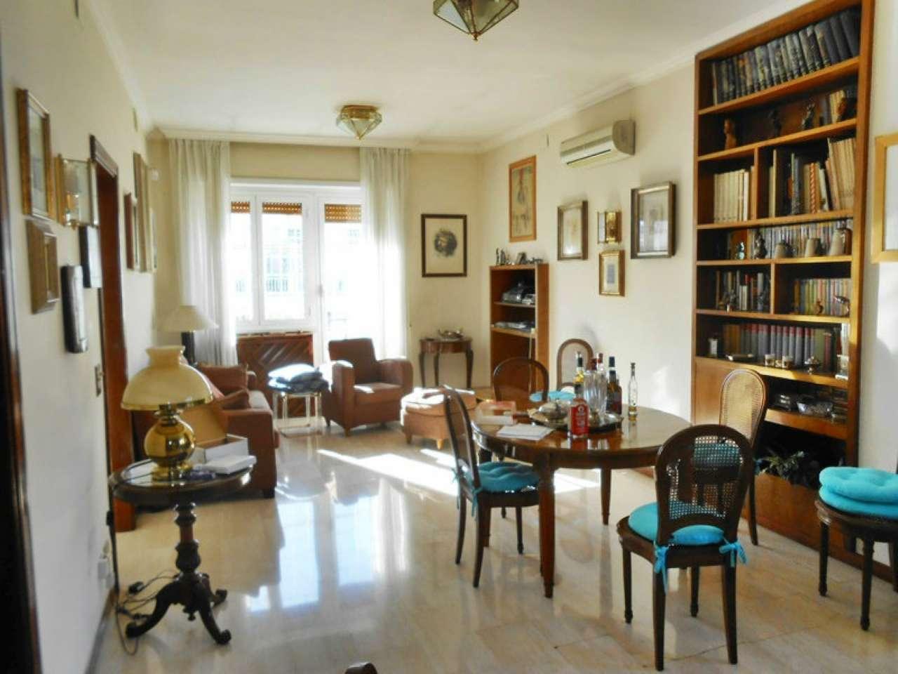 Attico / Mansarda in vendita a Roma, 6 locali, zona Zona: 24 . Gianicolense - Colli Portuensi - Monteverde, prezzo € 730.000 | Cambio Casa.it