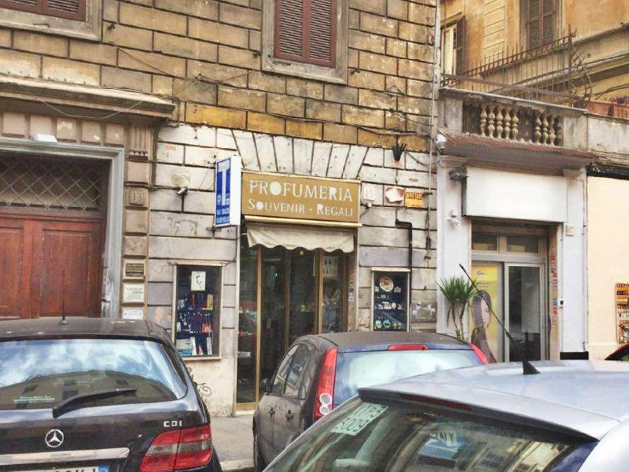 Attività / Licenza in vendita a Roma, 1 locali, zona Zona: 7 . Esquilino, San Lorenzo, Termini, prezzo € 119.000 | Cambio Casa.it