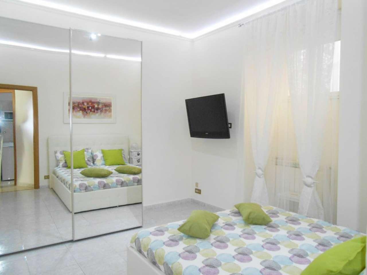 Appartamento in affitto a Roma, 2 locali, zona Zona: 26 . Gregorio VII - Baldo degli Ubaldi, prezzo € 850 | Cambio Casa.it