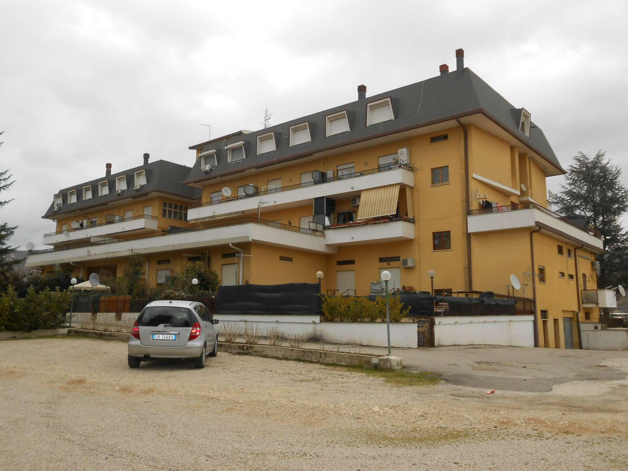 Appartamento in vendita a Fiuggi, 2 locali, prezzo € 57.000 | CambioCasa.it