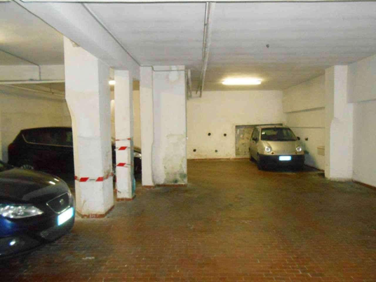 Box / Garage in vendita a Roma, 1 locali, zona Zona: 27 . Aurelio - Boccea, prezzo € 200.000 | CambioCasa.it