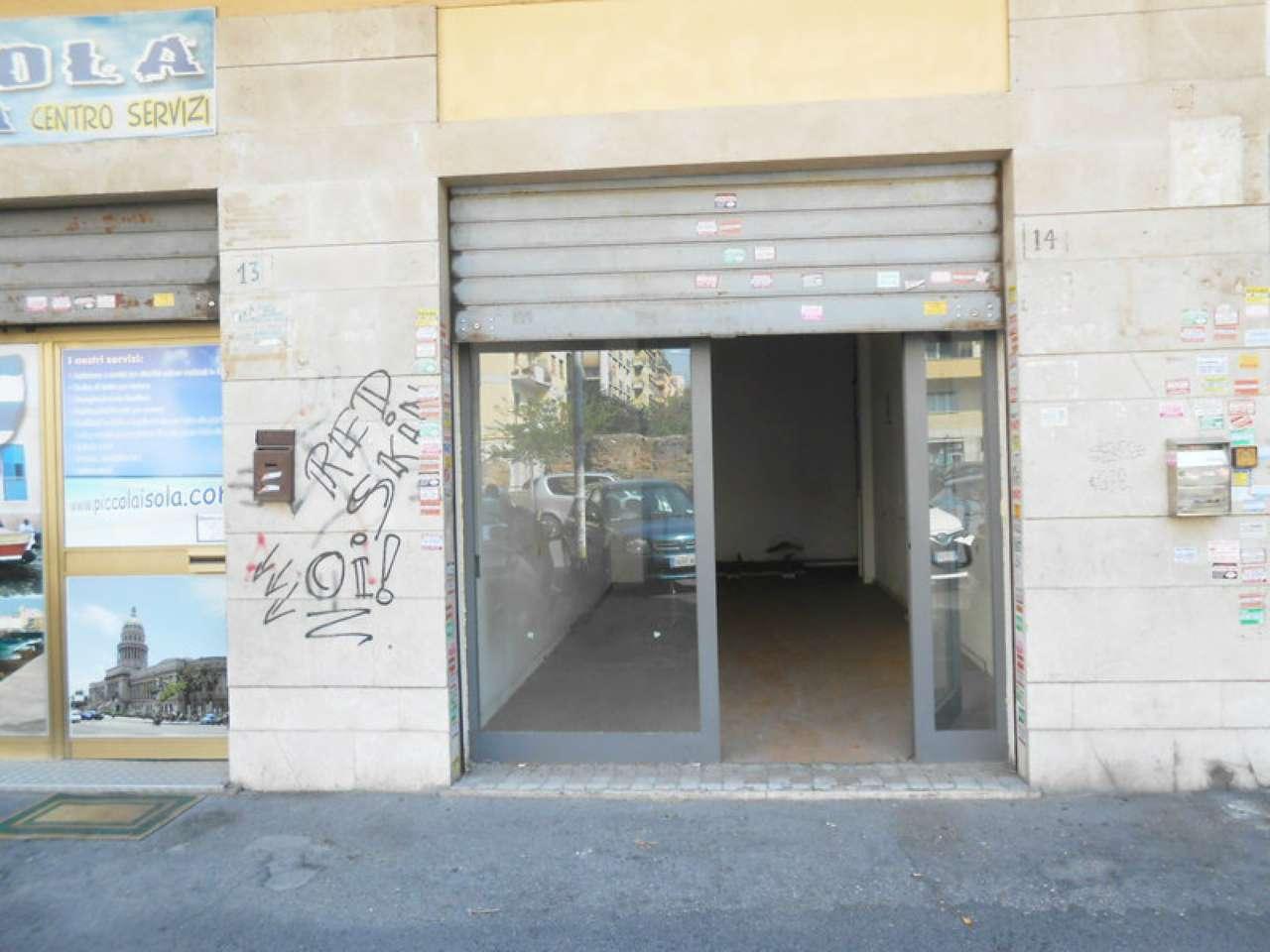 Negozio / Locale in vendita a Roma, 1 locali, zona Zona: 9 . Prenestino, Collatino, Tor Sapienza, Torre Spaccata, Tor Tre Teste, Torre Maura, prezzo € 55.000   CambioCasa.it