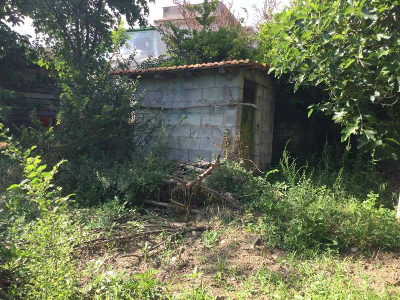 Terreno Edificabile Residenziale in Vendita a Fara in Sabina