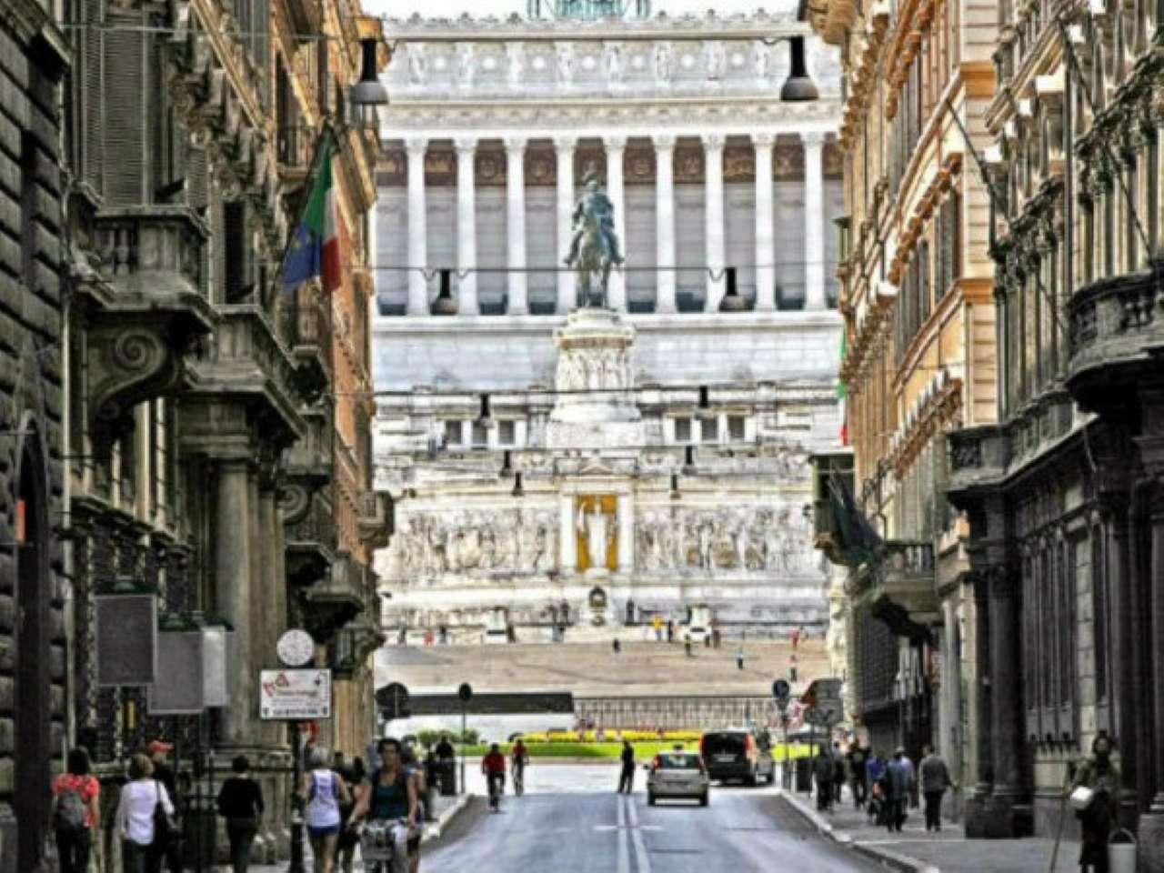 Attico / Mansarda in vendita a Roma, 7 locali, zona Zona: 1 . Centro storico, prezzo € 3.900.000   CambioCasa.it