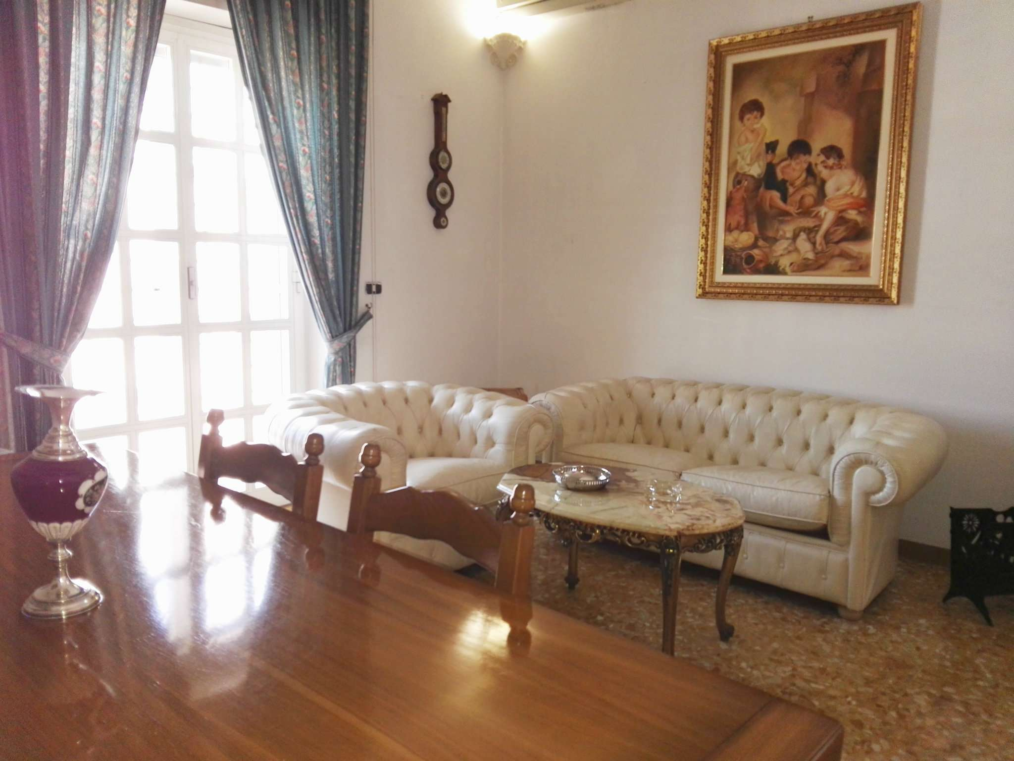 Appartamento trilocale in affitto a Roma (RM)