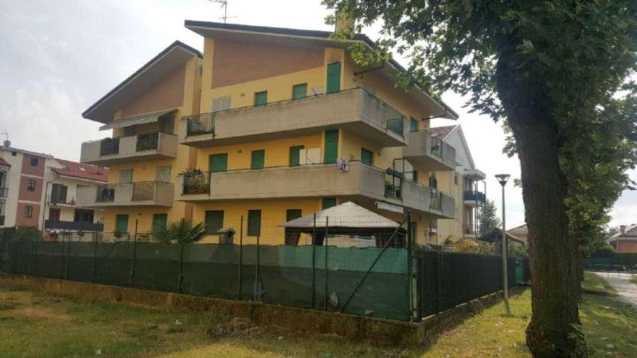 Bilocale Piossasco Via Susa 11