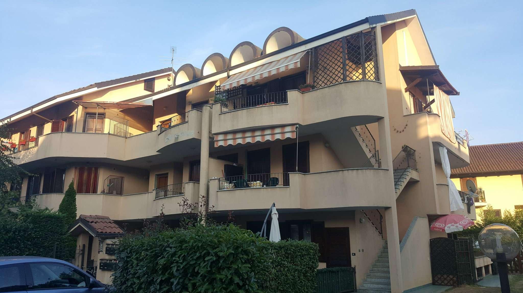 Bilocale Piossasco Via Pinerolo 1